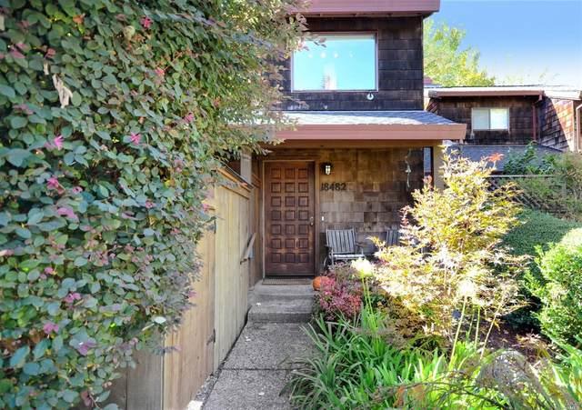 18482 Happy Lane, Sonoma, CA 95476 (#22024614) :: W Real Estate | Luxury Team