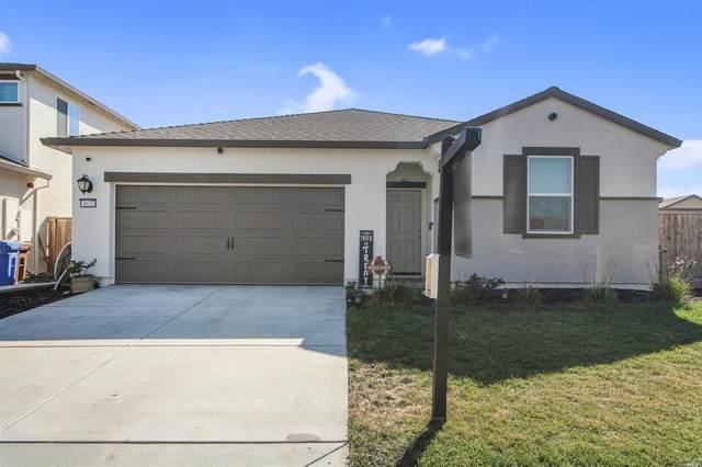 4623 Lincoln Landing, Rio Vista, CA 94571 (#22024624) :: Jimmy Castro Real Estate Group