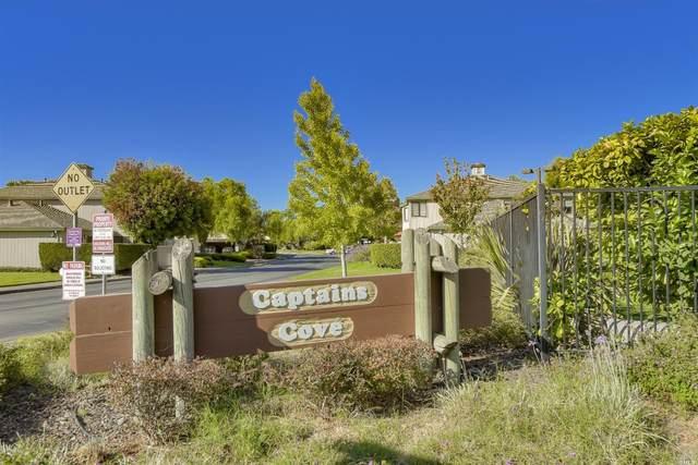 42 Keel Court, San Rafael, CA 94903 (#22024640) :: Corcoran Global Living