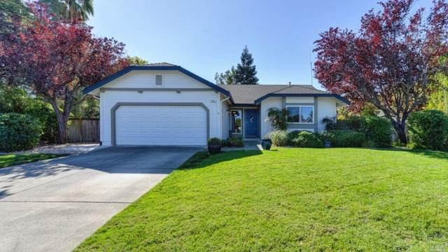 100 White Sands Drive, Vacaville, CA 95687 (#22024645) :: Golden Gate Sotheby's International Realty
