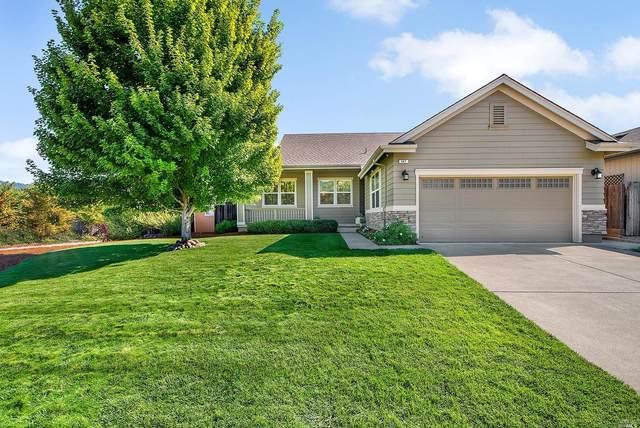 447 Healdsburg Avenue, Cloverdale, CA 95425 (#22024648) :: W Real Estate | Luxury Team