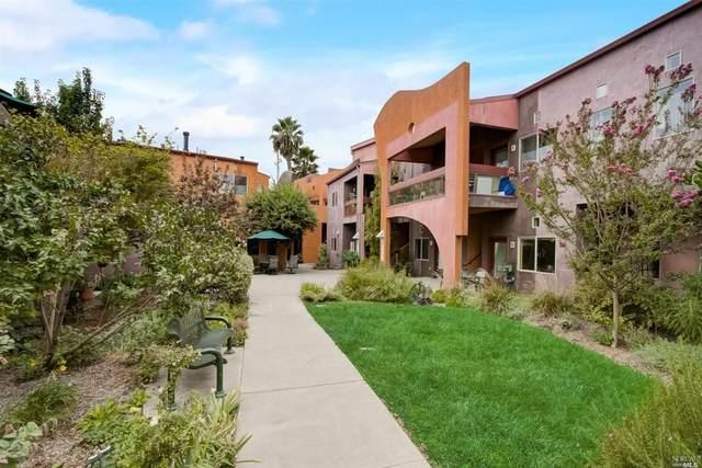 1350 Yulupa Avenue A, Santa Rosa, CA 95405 (#22024659) :: Corcoran Global Living