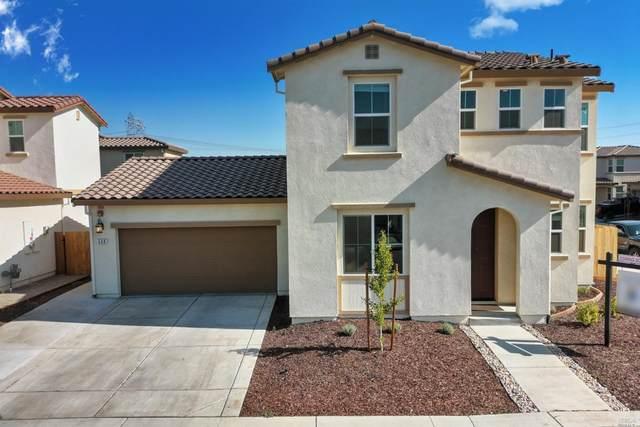 549 Lavender Drive, Vacaville, CA 95687 (#22024673) :: Golden Gate Sotheby's International Realty