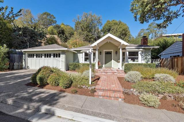 20 Rancho Drive, San Anselmo, CA 94960 (#22024674) :: RE/MAX GOLD