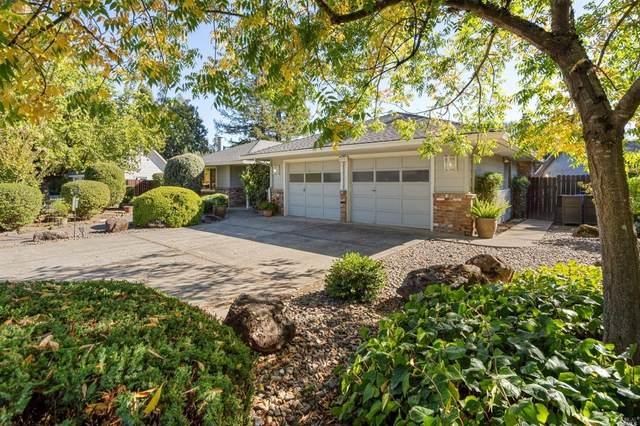 4992 Arcadia Drive, Santa Rosa, CA 95401 (#22024705) :: Team O'Brien Real Estate