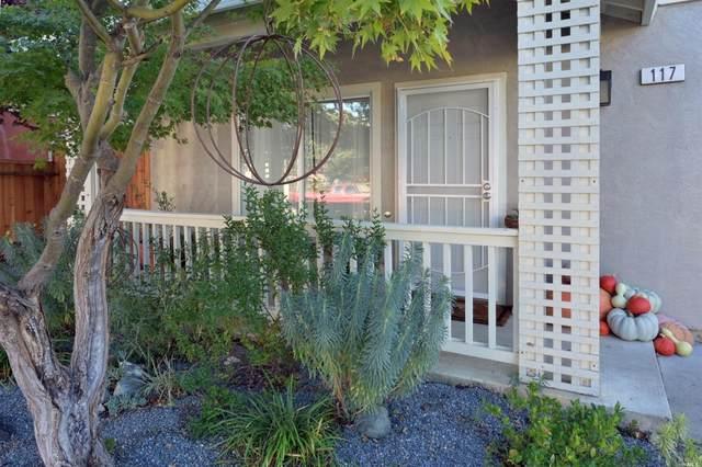 117 Garden Circle Way, Cloverdale, CA 95425 (#22024708) :: Intero Real Estate Services