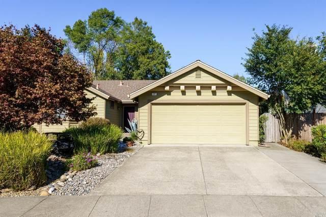 112 Chadwick Way, Cotati, CA 94931 (#22024711) :: Rapisarda Real Estate