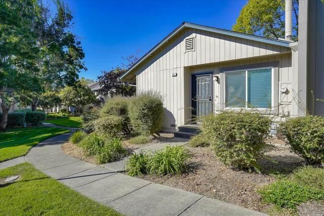 395 Gate Way, Santa Rosa, CA 95401 (#22024719) :: RE/MAX GOLD