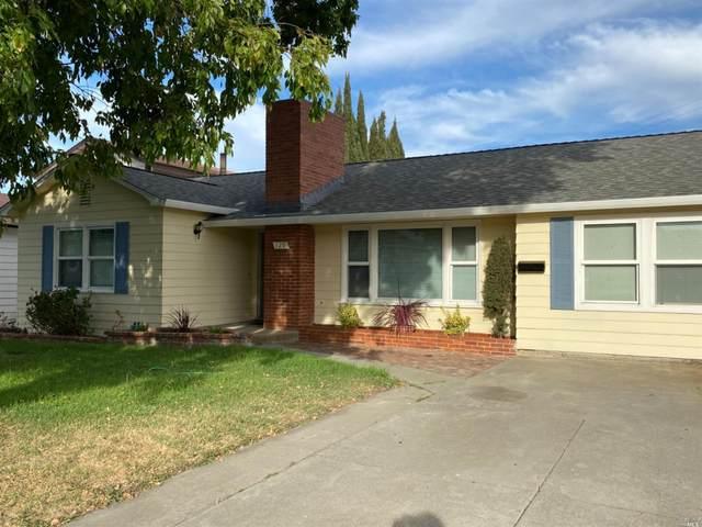 129 Gardiner Way, Rio Vista, CA 94571 (#22024736) :: Jimmy Castro Real Estate Group