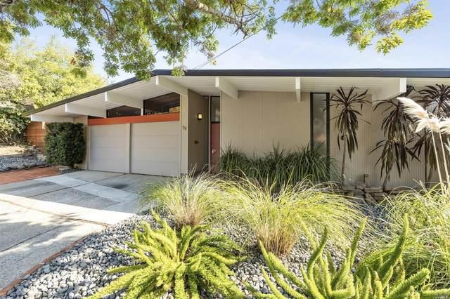 79 Duran Drive, San Rafael, CA 94903 (#22024740) :: Golden Gate Sotheby's International Realty