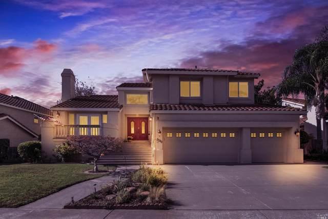 3203 Hilton Head Drive, Fairfield, CA 94534 (#22024771) :: Team O'Brien Real Estate