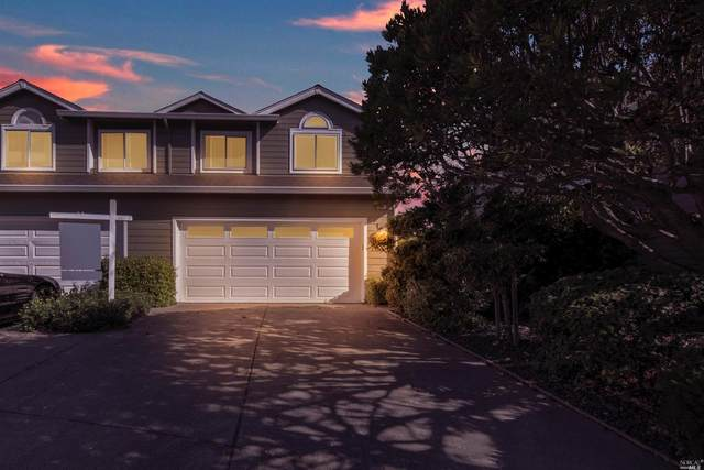 130 Swanzy Court, Vallejo, CA 94591 (#22024775) :: Corcoran Global Living