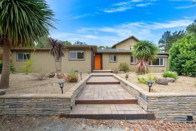 2455 Larkey Lane, Walnut Creek, CA 94597 (#22024790) :: HomShip