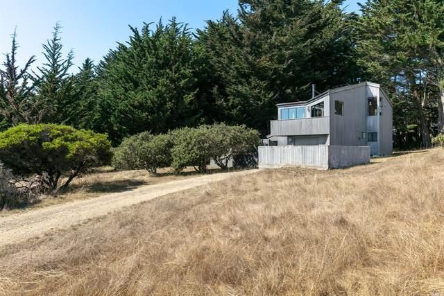 181 Bluff Reach, The Sea Ranch, CA 95497 (#22024792) :: HomShip
