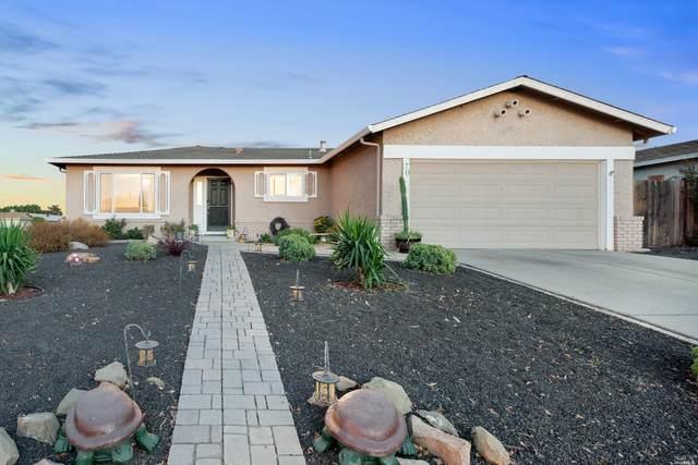 70 Atherton Circle, Pittsburg, CA 94565 (#22024838) :: Corcoran Global Living