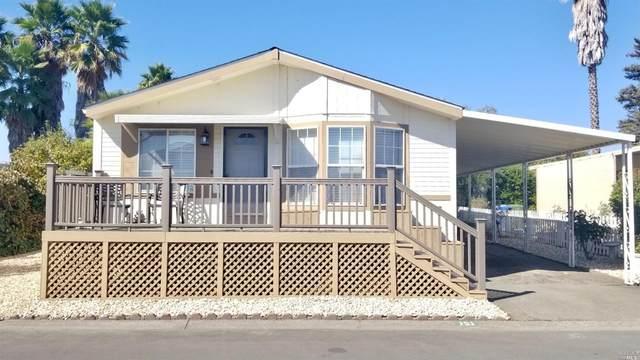 151 Wisteria Drive, Calistoga, CA 94515 (#22024841) :: Rapisarda Real Estate