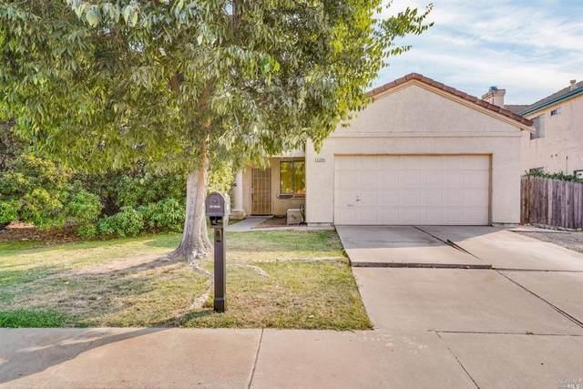 5398 Lakespring Drive, Oakley, CA 94561 (#22024894) :: Corcoran Global Living