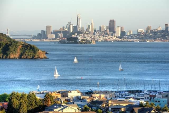 45 Harbor Oak Drive #25, Tiburon, CA 94920 (#22024907) :: Golden Gate Sotheby's International Realty