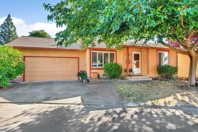 218 Cottonwood Circle, Healdsburg, CA 95448 (#22024915) :: Jimmy Castro Real Estate Group