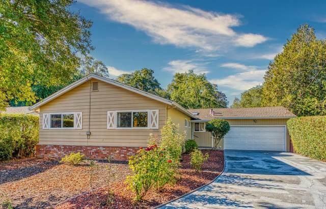 5430 Evonne Avenue, Santa Rosa, CA 95409 (#22024916) :: Rapisarda Real Estate