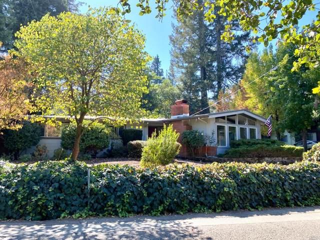 1675 Linda Vista Drive, Ukiah, CA 95482 (#22024917) :: Corcoran Global Living