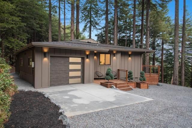 4 Sequoia Ridge Road, Cazadero, CA 95421 (#22024928) :: Corcoran Global Living