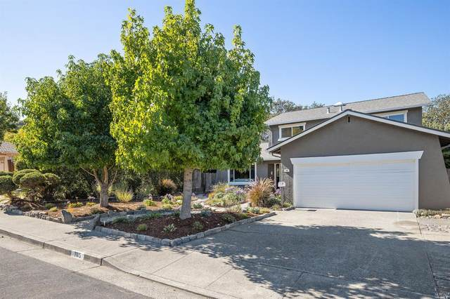 705 Glenhill Court, Novato, CA 94947 (#22024949) :: Corcoran Global Living