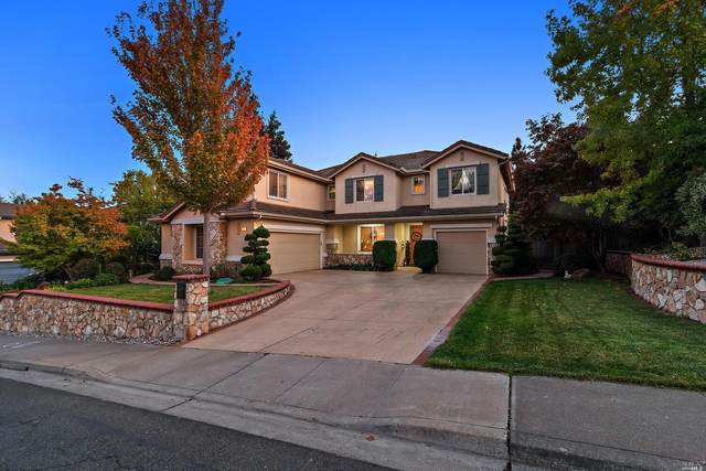 488 Gray Court, Benicia, CA 94510 (#22024960) :: Corcoran Global Living