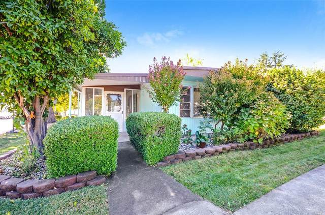 246 Del Rio Paseo Street, Sonoma, CA 95476 (#22024971) :: Hiraeth Homes