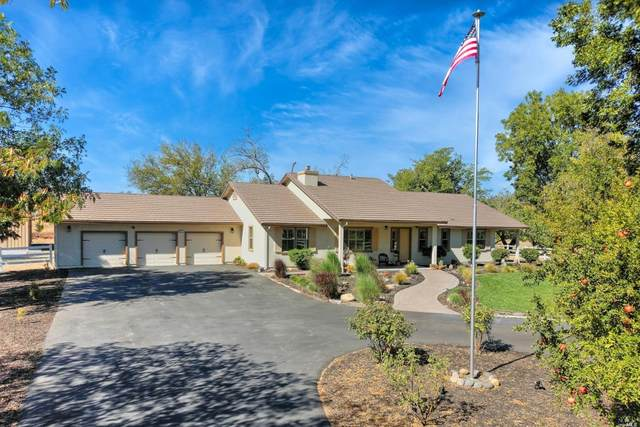 6725 Willow Road, Vacaville, CA 95687 (#22025008) :: HomShip