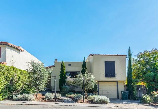 1074 Calaveras Way, Vallejo, CA 94590 (#22025016) :: Hiraeth Homes