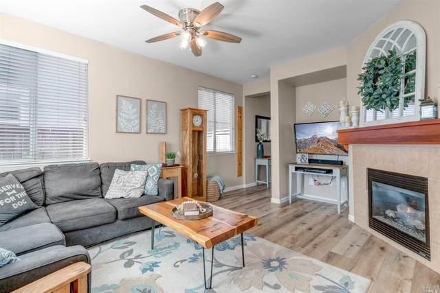 2365 Campbell Circle, Fairfield, CA 94533 (#22025028) :: Rapisarda Real Estate