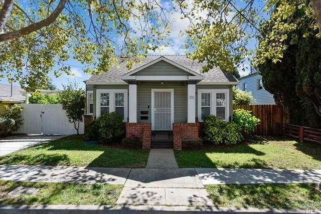235 Texas Street, Vallejo, CA 94590 (#22025045) :: Rapisarda Real Estate