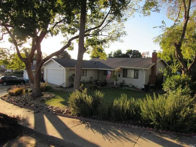 307 College Avenue, Vallejo, CA 94589 (#22025049) :: HomShip