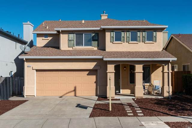 3073 Mule Deer Lane, Santa Rosa, CA 95407 (#22025076) :: Corcoran Global Living