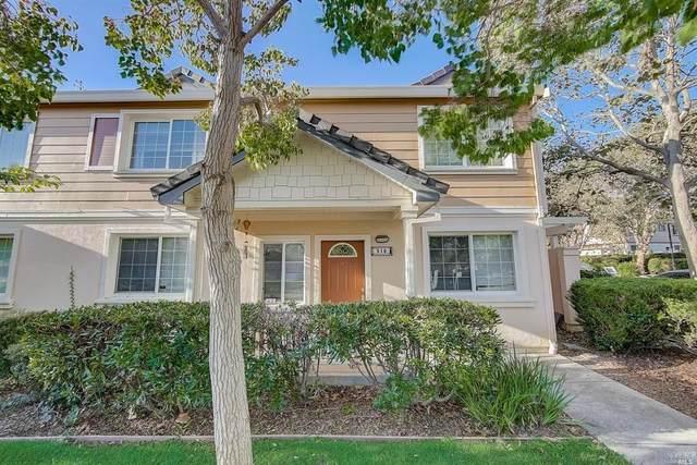 516 Daniels Avenue, Vallejo, CA 94590 (#22025081) :: Golden Gate Sotheby's International Realty