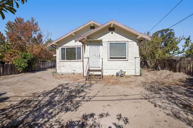 2060 Magnolia Avenue, Petaluma, CA 94952 (#22025105) :: Rapisarda Real Estate