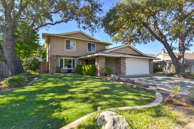 280 N Alamo Drive, Vacaville, CA 95688 (#22025114) :: RE/MAX GOLD