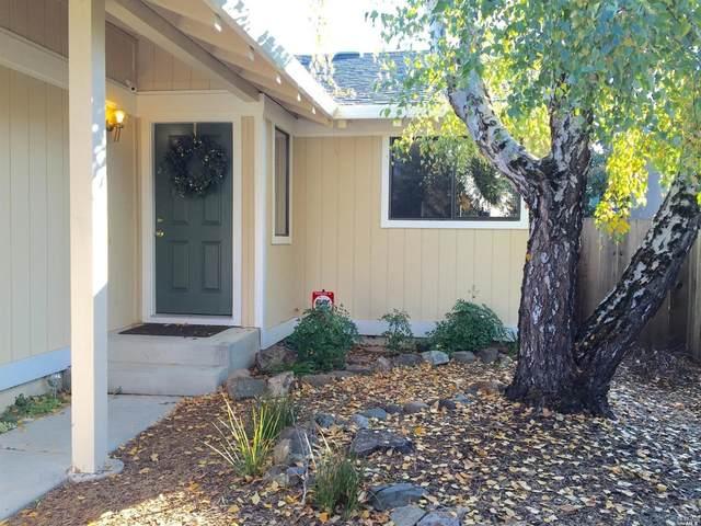 818 Quail Court, Healdsburg, CA 95448 (#22025117) :: Jimmy Castro Real Estate Group