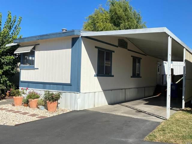 175 Apple Lane, Santa Rosa, CA 95407 (#22025125) :: Corcoran Global Living