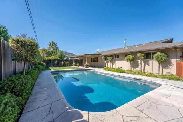 311 Zinfandel Drive, Ukiah, CA 95482 (#22025136) :: W Real Estate   Luxury Team