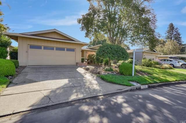 336 Rockgreen Place, Santa Rosa, CA 95409 (#22025138) :: W Real Estate | Luxury Team