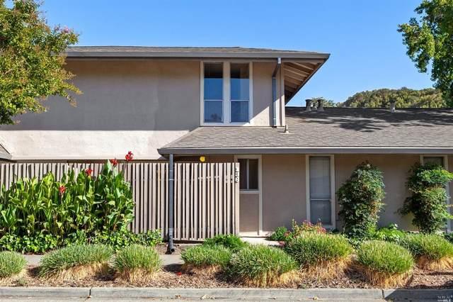 136 Roundtree Boulevard, San Rafael, CA 94903 (#22025143) :: Corcoran Global Living