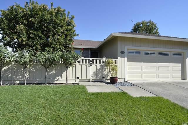 318 Prune Tree Drive, Healdsburg, CA 95448 (#22025251) :: Jimmy Castro Real Estate Group