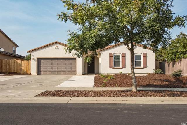 2605 Ranchland Way, Roseville, CA 95747 (#22025259) :: Corcoran Global Living
