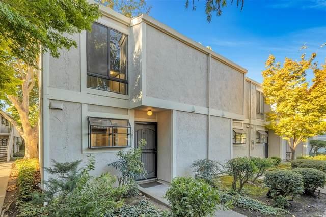 900 Southampton Road #161, Benicia, CA 94510 (#22025269) :: Team O'Brien Real Estate