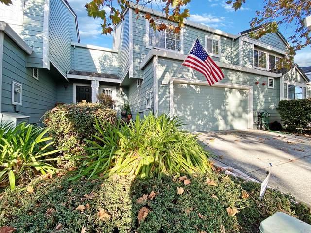 848 Chardonnay Circle, Petaluma, CA 94954 (#22025296) :: Team O'Brien Real Estate