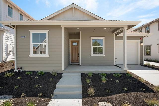 1724 Linden Lane, Santa Rosa, CA 95404 (#22025300) :: Corcoran Global Living