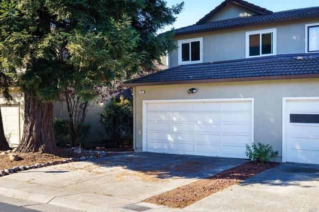 123 Francis Circle, Rohnert Park, CA 94928 (#22025311) :: Hiraeth Homes