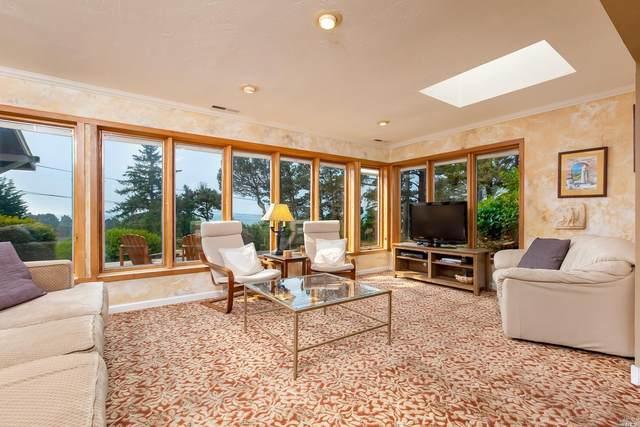 45120 Brest Road, Mendocino, CA 95460 (#22025313) :: W Real Estate | Luxury Team